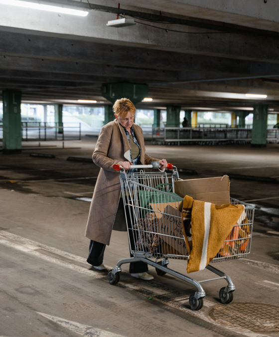 VdK: Rente ab 70 bedeutet mehr Armut im Alter