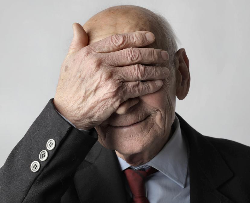 Immer längere Rentenbezugsdauer – Platzt die Bombe?