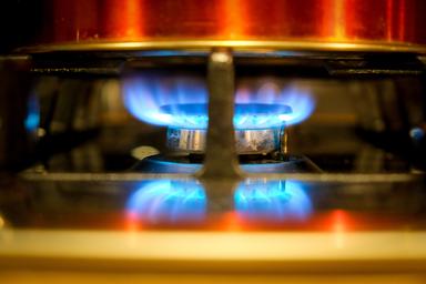 Gasvertrag günstig